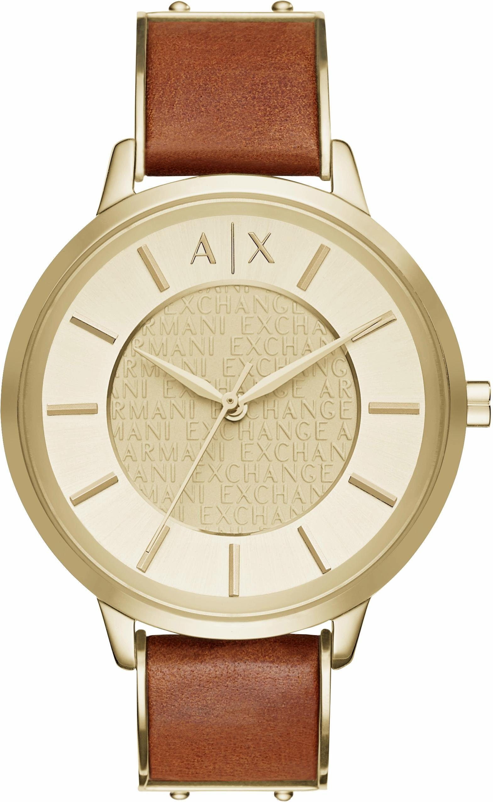 ARMANI EXCHANGE Quarzuhr »AX5314«