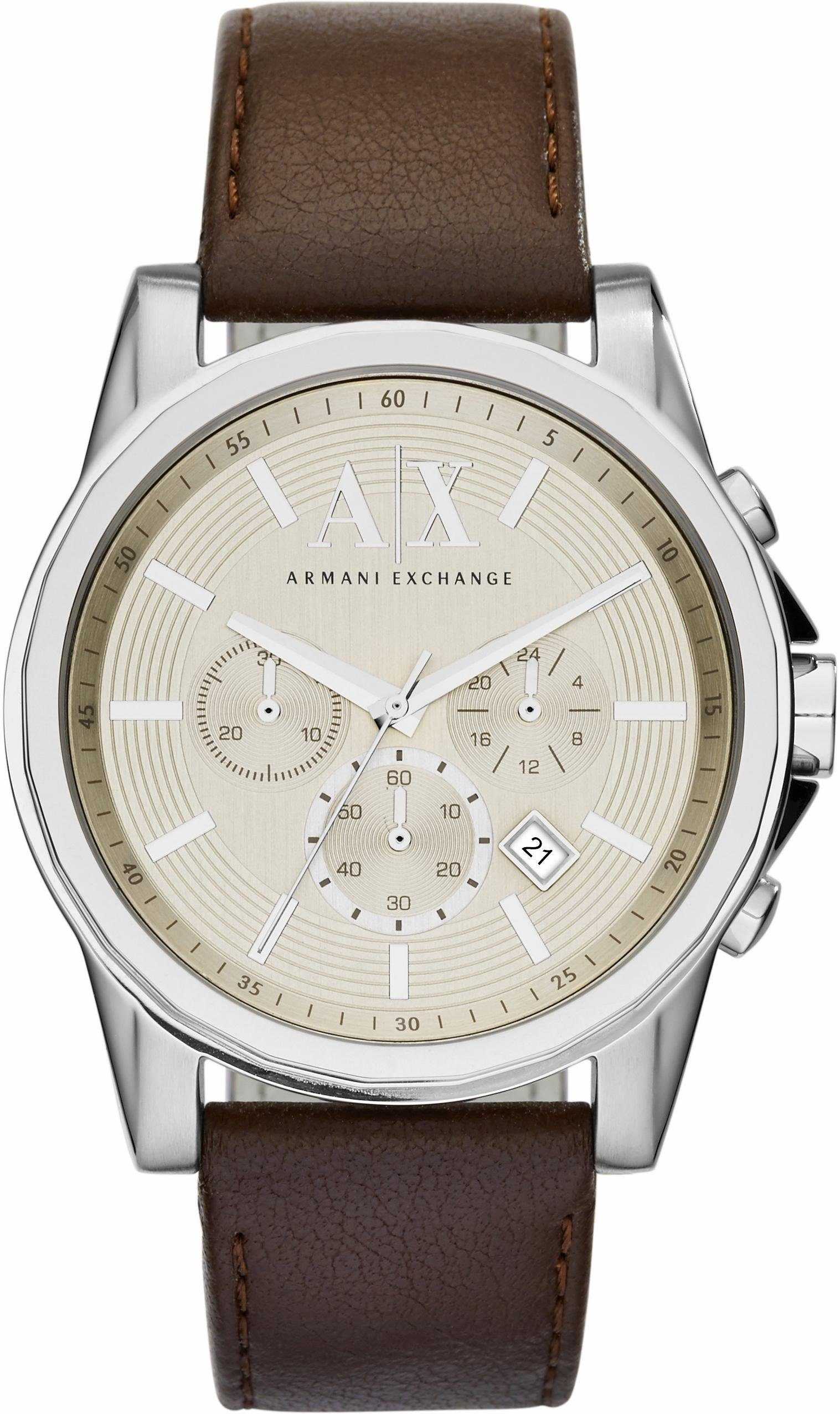ARMANI EXCHANGE Chronograph »AX2506«