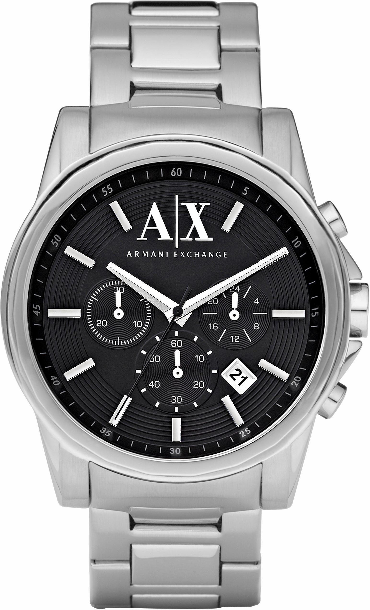 ARMANI EXCHANGE Chronograph »AX2084«