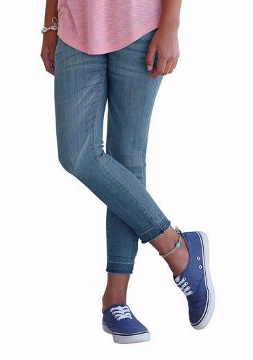 Buffalo 7/8-Jeans Super Skinny