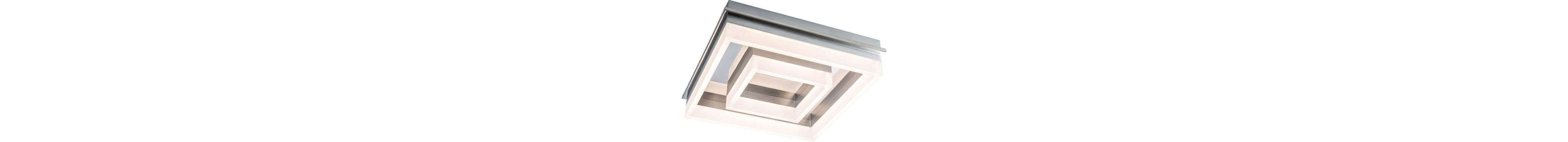 Nino Leuchten LED-Deckenleuchte, »LENNOX«