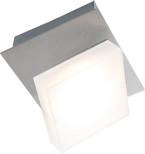 Nino Leuchten LED Wandleuchte »DENISE«