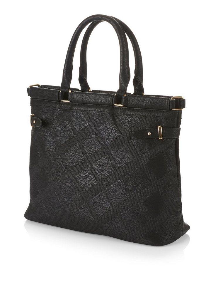 Betty Barclay Tasche Betty Barclay in Schwarz - Schwarz