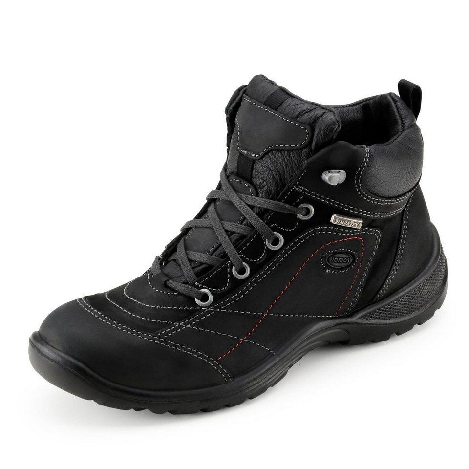 Jomos Air Comfort Jomos SympaTex®-Boots in schwarz