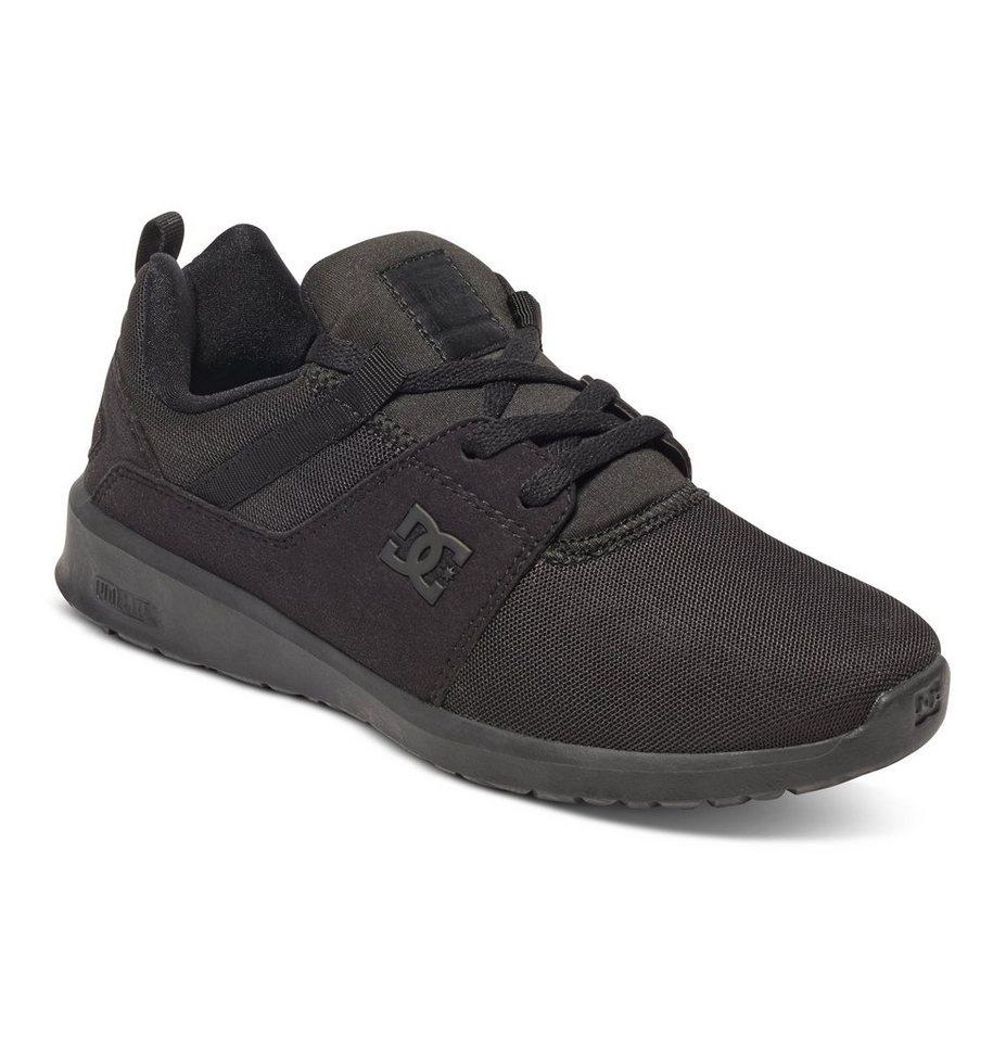 DC Shoes Low top »Heathrow« in Black