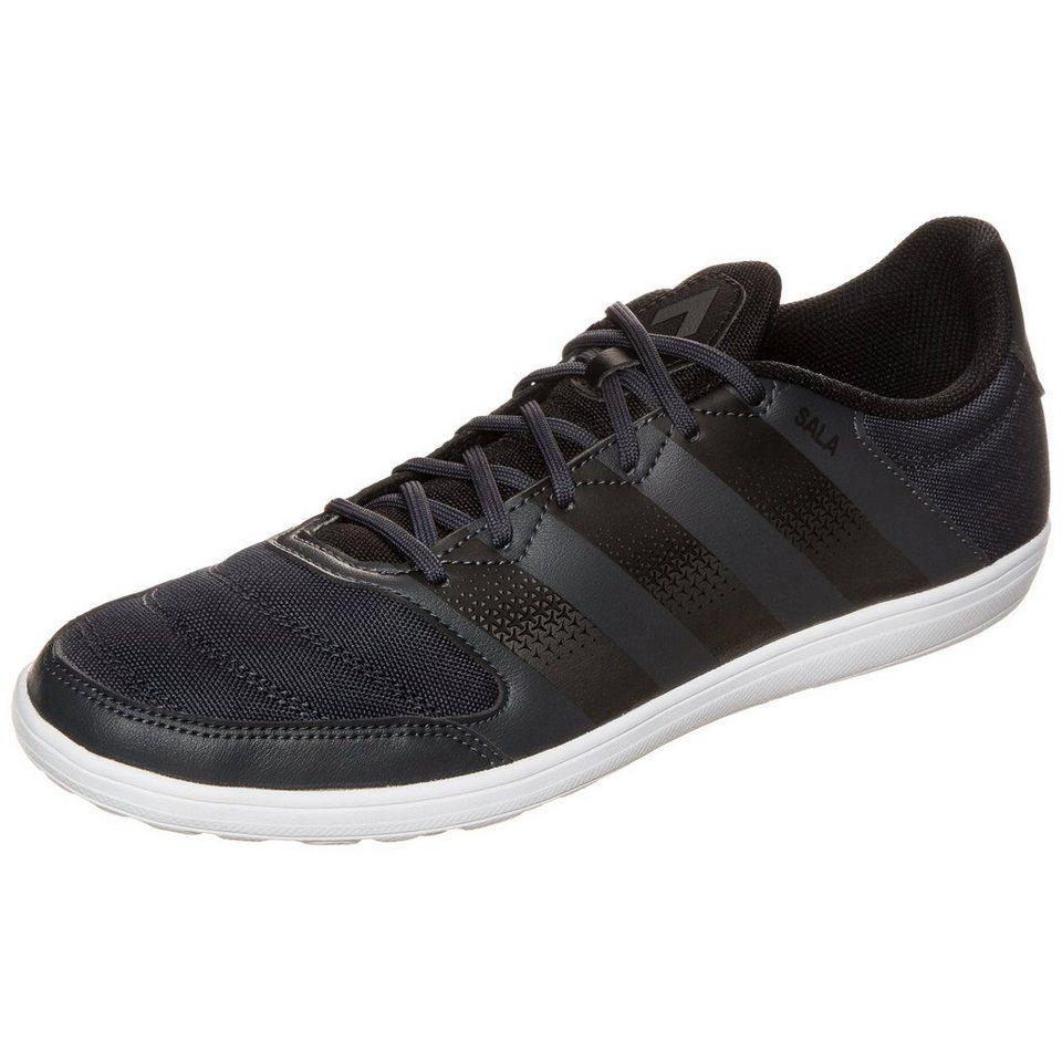 adidas Performance ACE 16.4 Street Fußballschuh Herren in schwarz / dunkelgrau