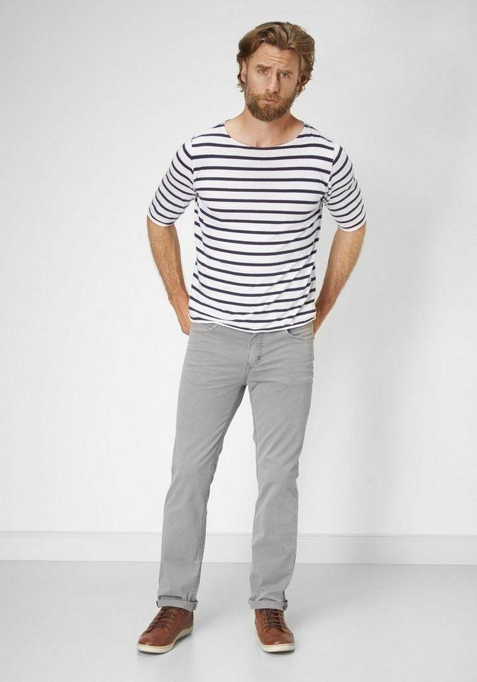 PADDOCK'S Stretch Jeans »RANGER« in grey