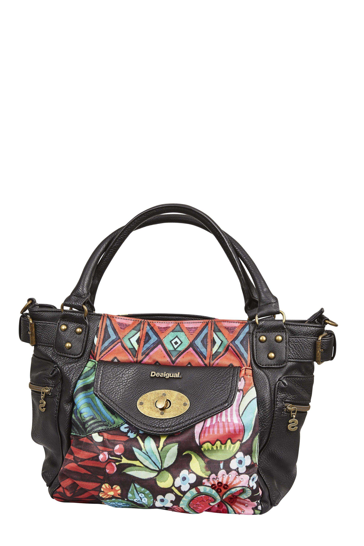 Desigual Handtasche »BOLS MCBEE IKARA«