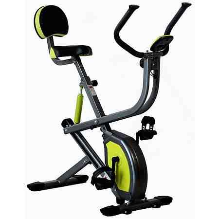 Heimtrainer, »X-Bike-Rider X300«