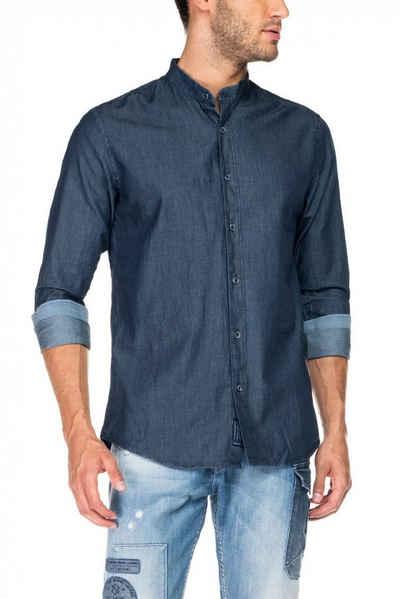 salsa jeans Hemd »MONACO« Sale Angebote Haasow
