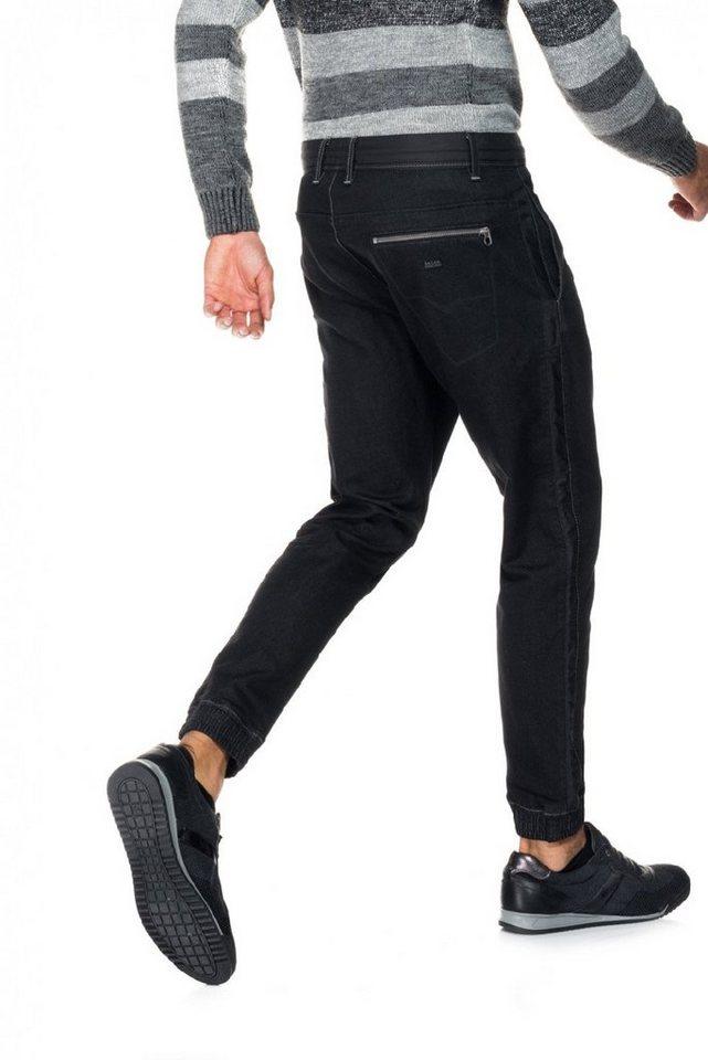 salsa jeans Jean »ERIK« in Black