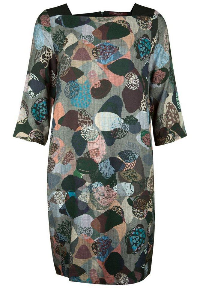 LA FÉE MARABOUTÉE Kleid »MIT RECHTECKIGEM AUSSCHNITT« in unique