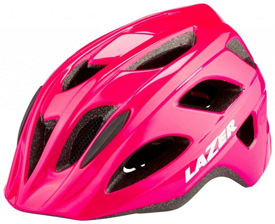 Lazer Fahrradhelm »Nut'z Helm« in pink