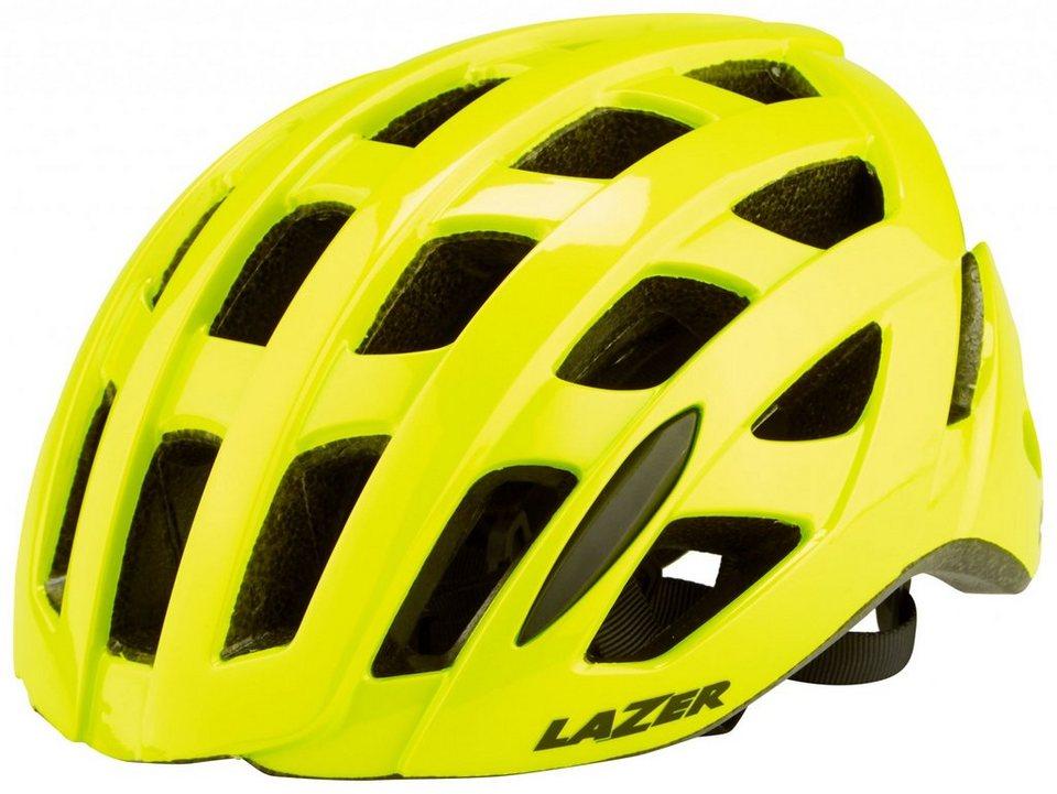 Lazer Fahrradhelm »Tonic Helm« in gelb