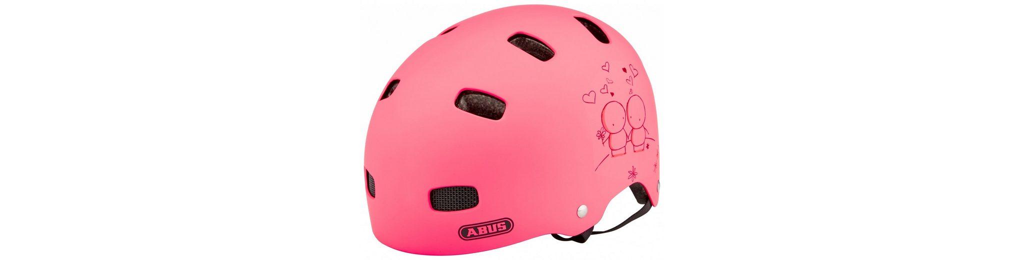 ABUS Fahrradhelm »Scraper Kid v.2 Helm«