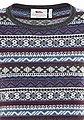 FJÄLLRÄVEN Pullover »Övik Folk Knit Sweater Women«, Bild 4