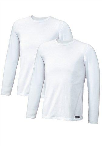H.I.S Marškinėliai ilgomis rankovėmis