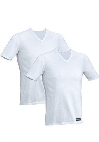 H.I.S Marškiniai 2 vienetai