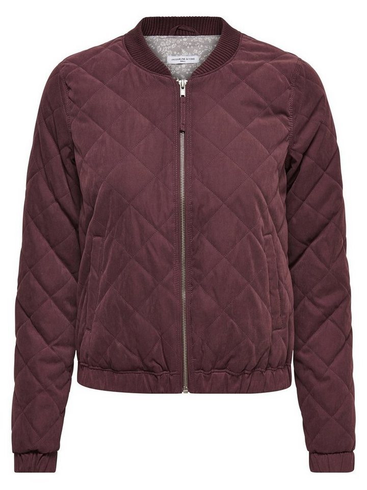 Only Blouson- Steppjacke in Fudge