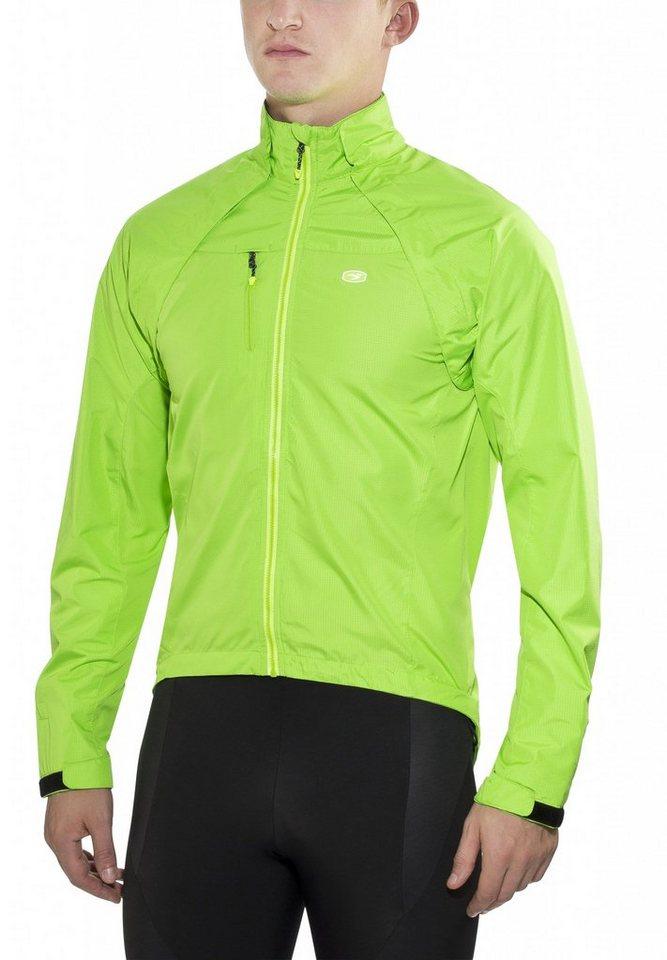Cannondale Radjacke »Versa Evo Jacket Men green« in grün