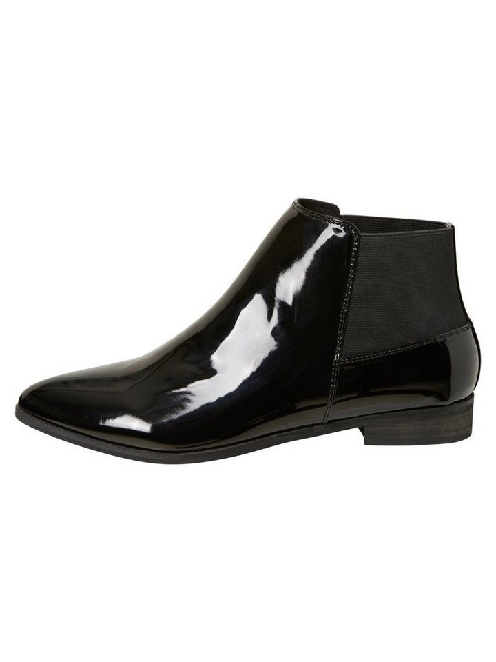 Vero Moda Kurze Stiefel in Black