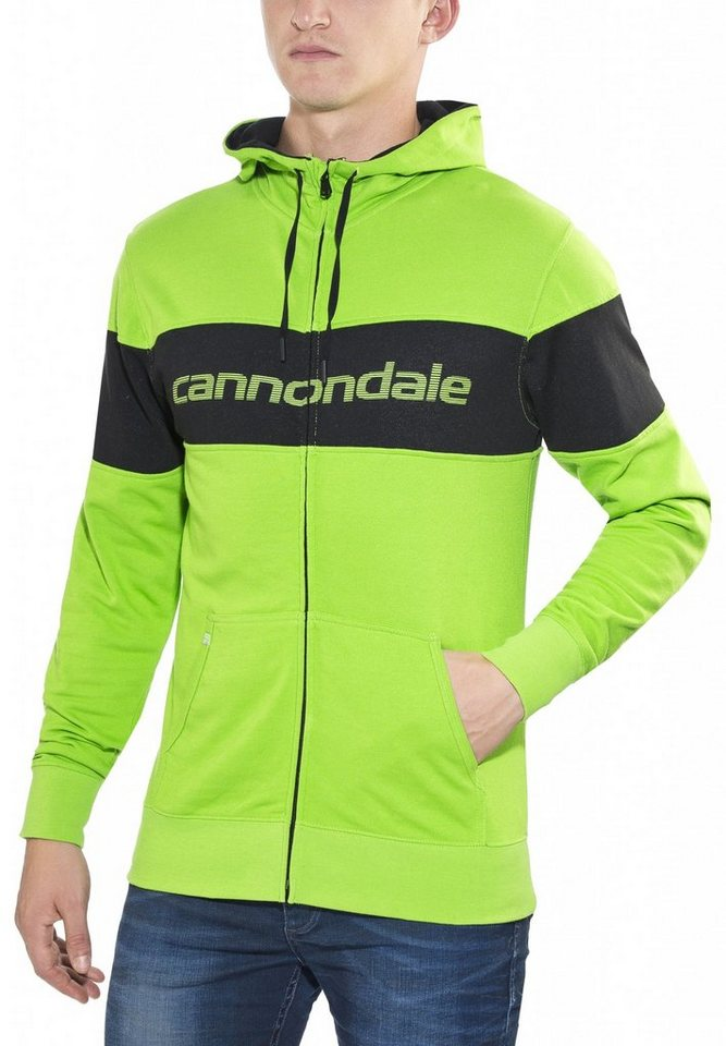 Cannondale Pullover »Hoodie Men green« in grün