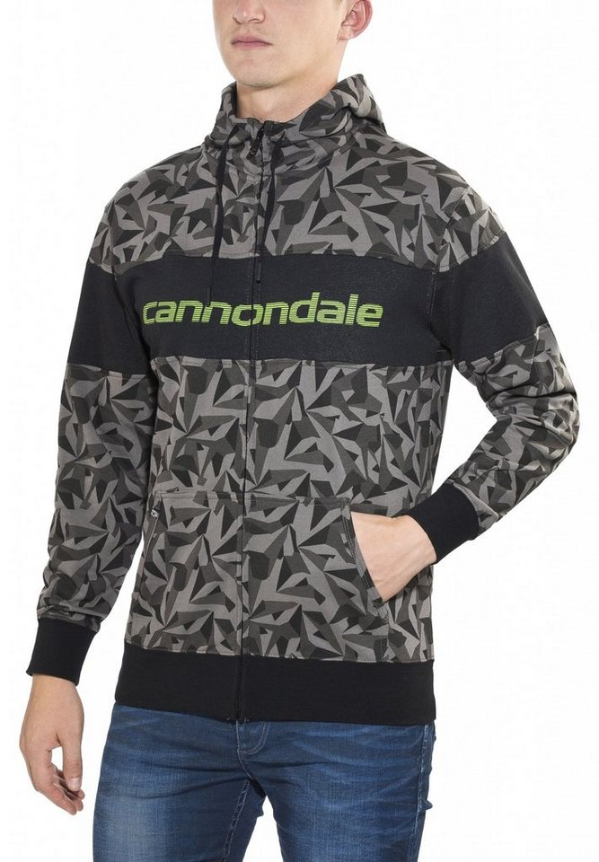Cannondale Pullover »Hoodie Men« in schwarz
