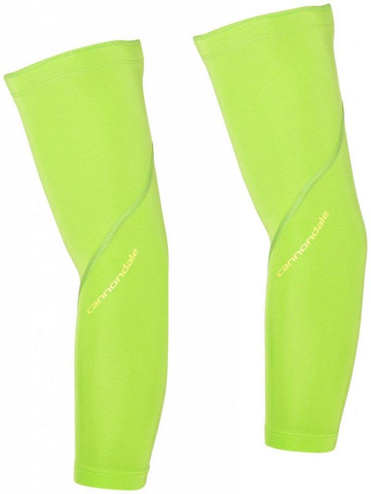 Cannondale Armling »MidZero Arm Warmer Unisex green« in grün