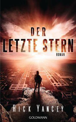 Gebundenes Buch »Der letzte Stern / Die 5. Welle Bd.3«