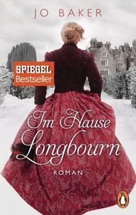 Broschiertes Buch »Im Hause Longbourn«