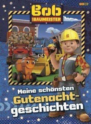 Gebundenes Buch »Bob der Baumeister Gutenachtgeschichten«