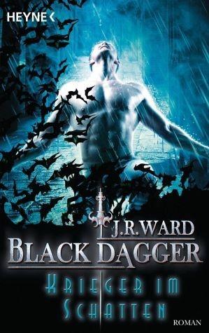 Broschiertes Buch »Krieger im Schatten / Black Dagger Bd.27«