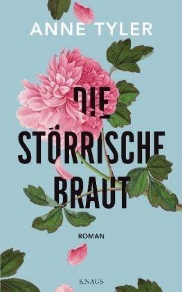 Gebundenes Buch »Die störrische Braut«
