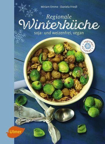 Gebundenes Buch »Regionale Winterküche«