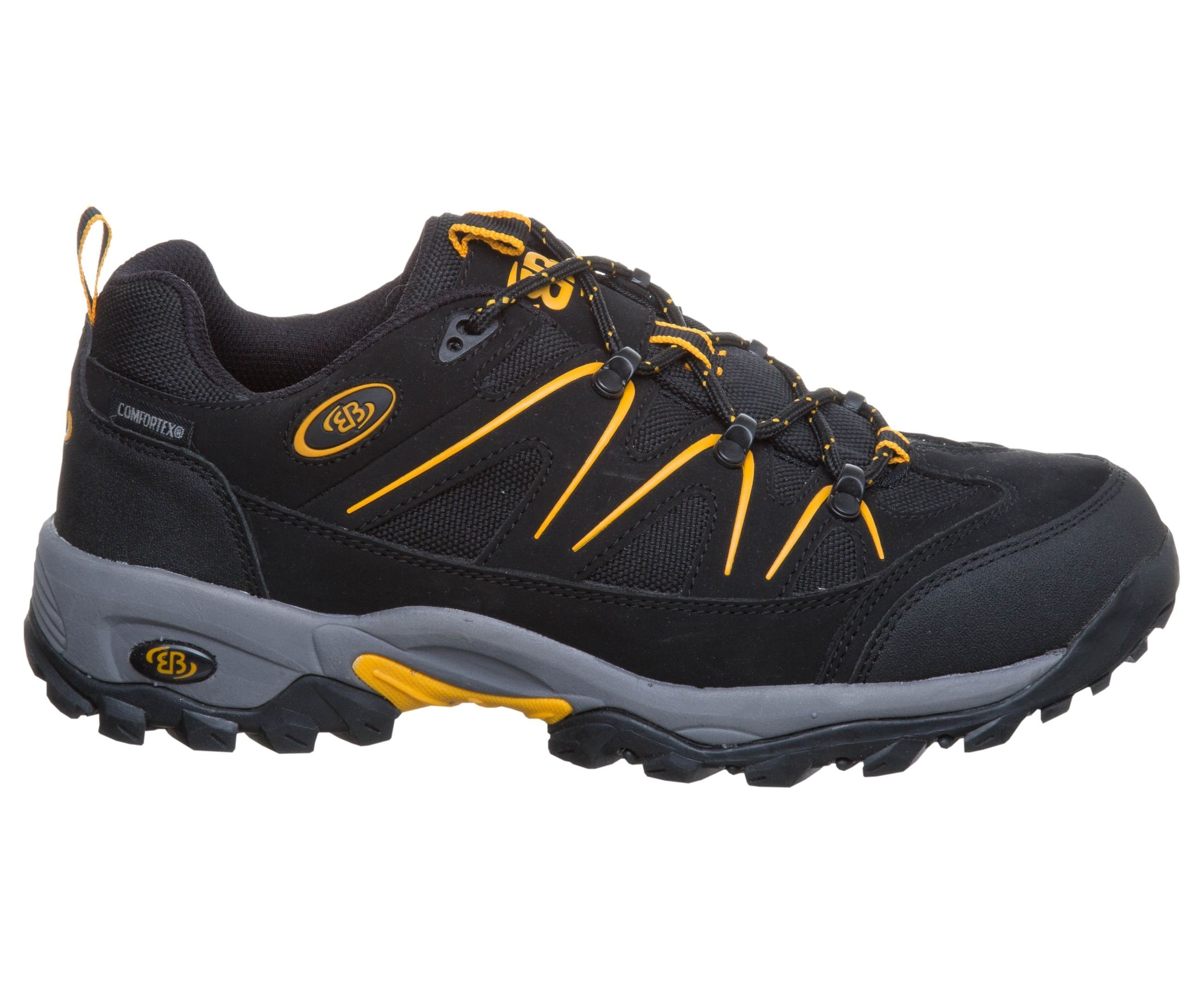 BRÜTTING Outdoorschuh Mount Hunter Low Outdoorschuh online kaufen  schwarz