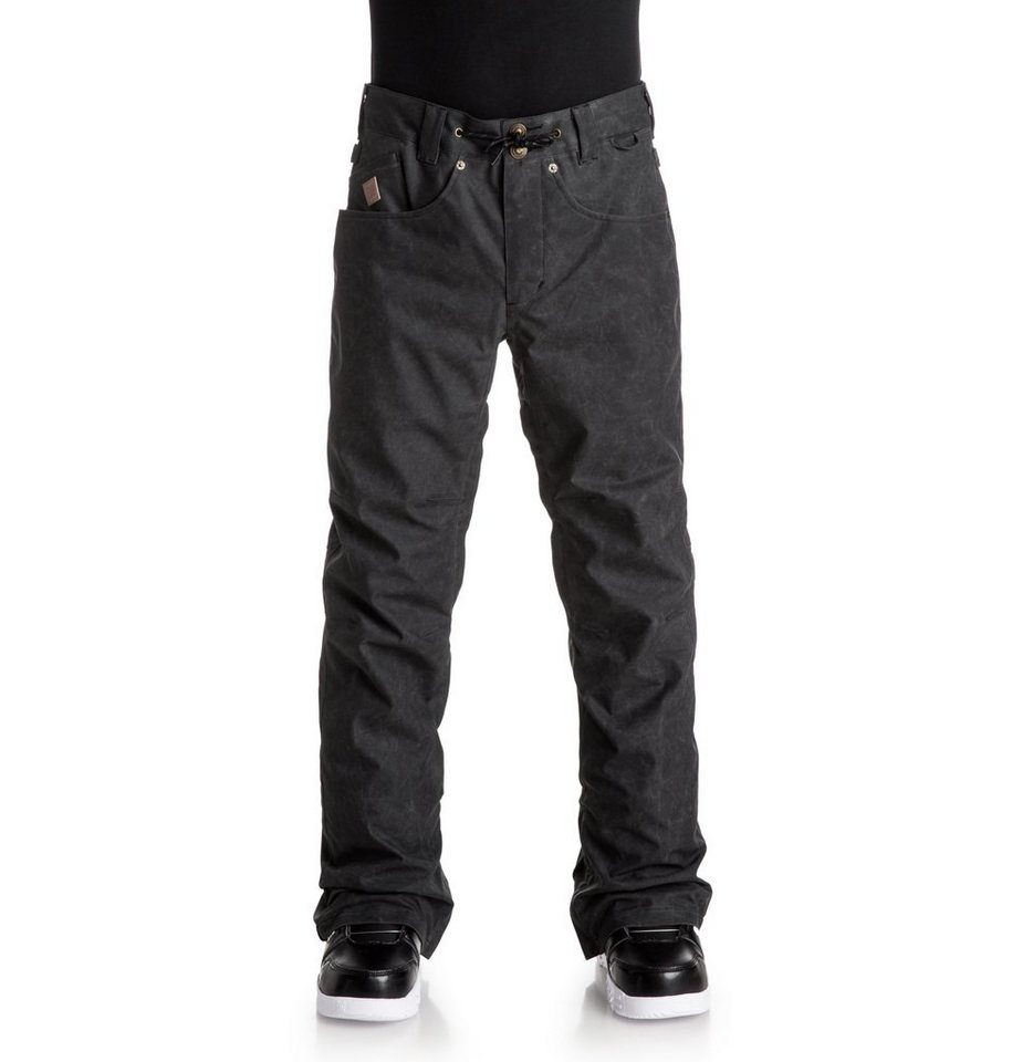 DC Shoes Snow-Hose »Relay« in Anthracite