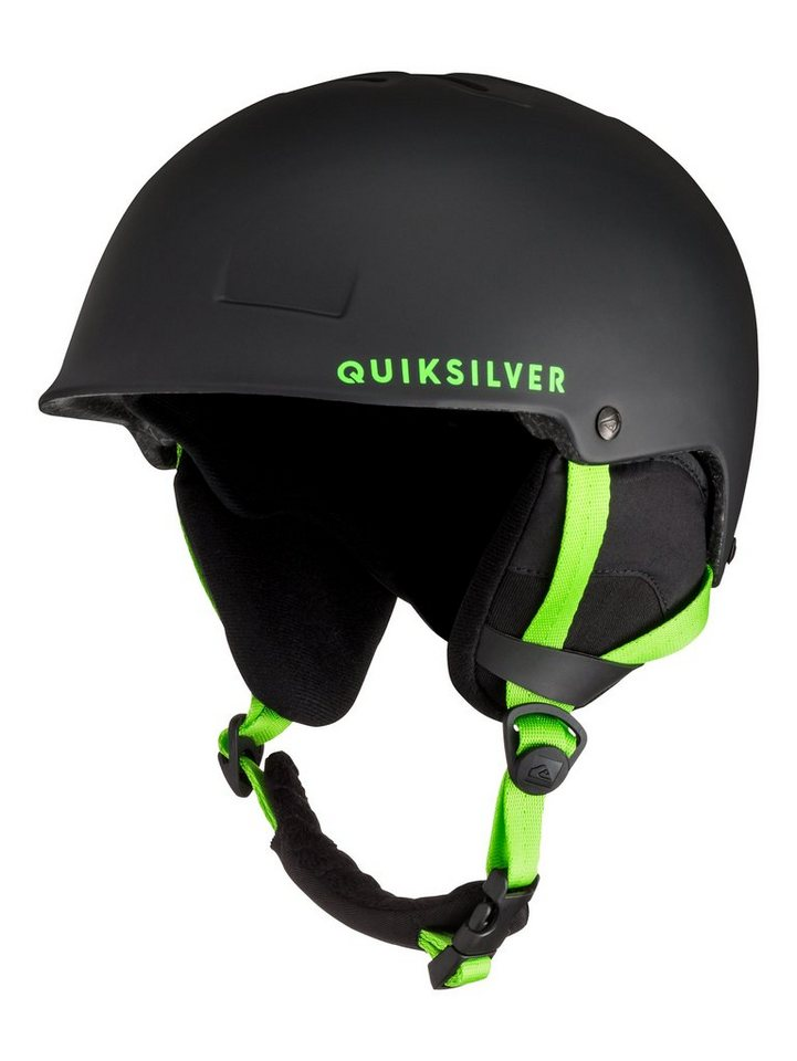 Quiksilver Snowboard Helm »Empire« in Anthracite