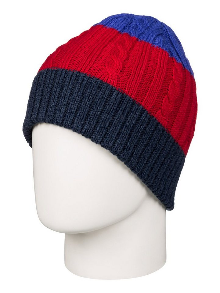 Quiksilver Beanie »Look Up« in Poison green