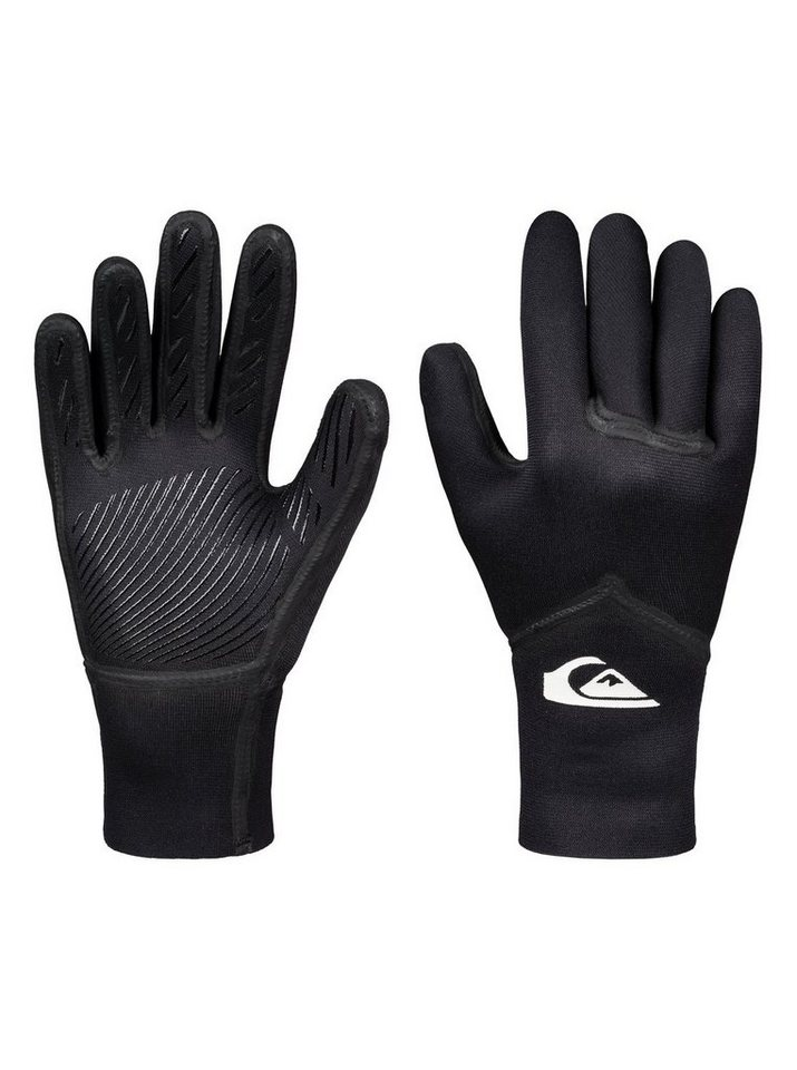 Quiksilver 5-Finger-Surf-Handschuhe »Syncro 2mm« in Anthracite