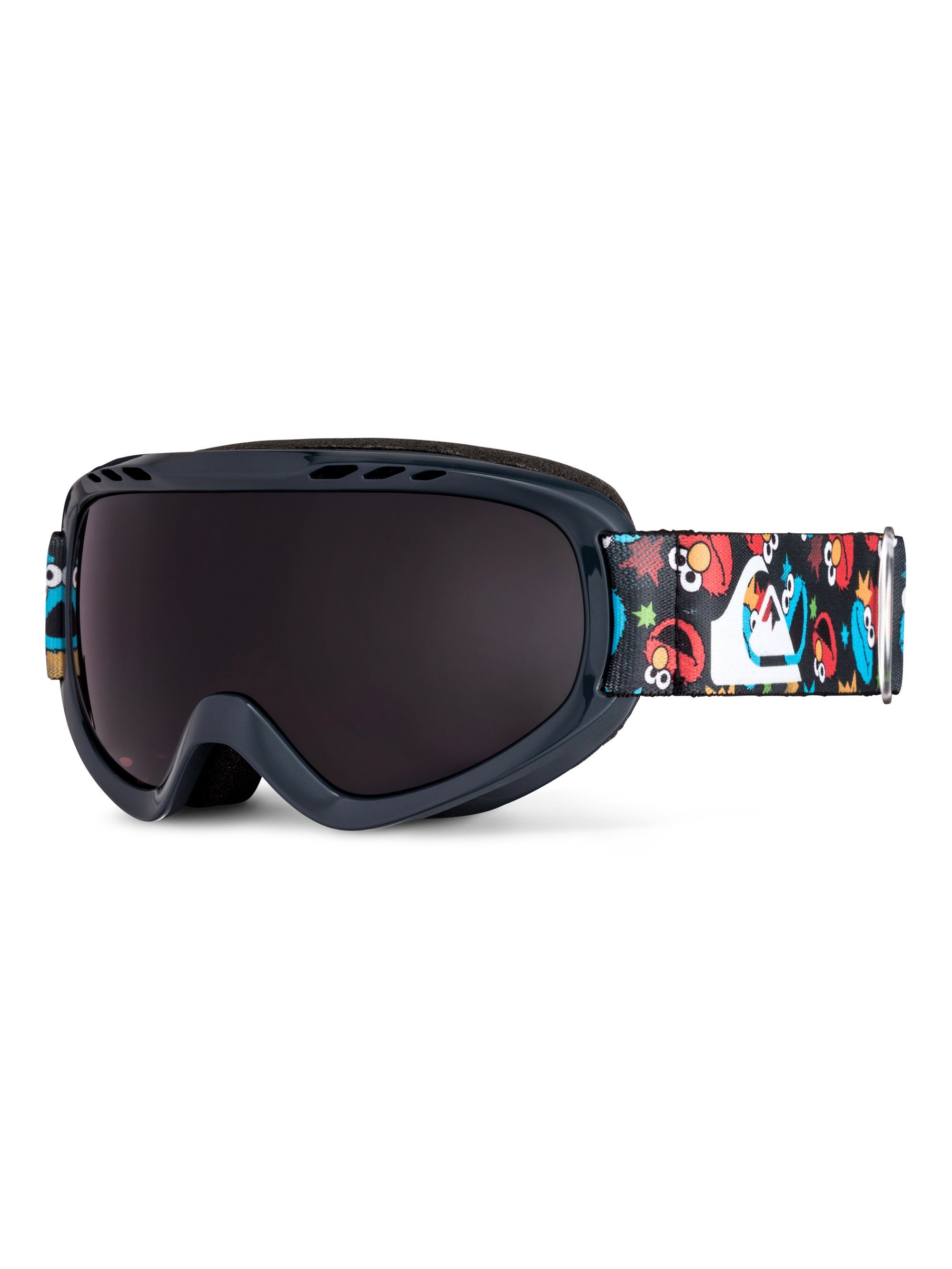 Quiksilver Goggle »Flake«