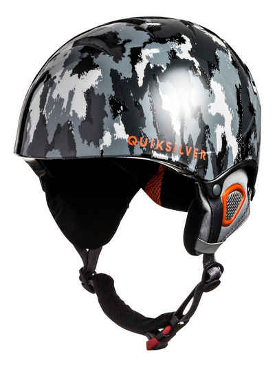 Quiksilver Snowboard Helm »The Game« Sale Angebote Proschim