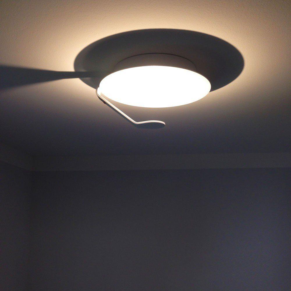 Licht-Trend Deckenleuchte »LED-Deckenleuchte in Weiss«