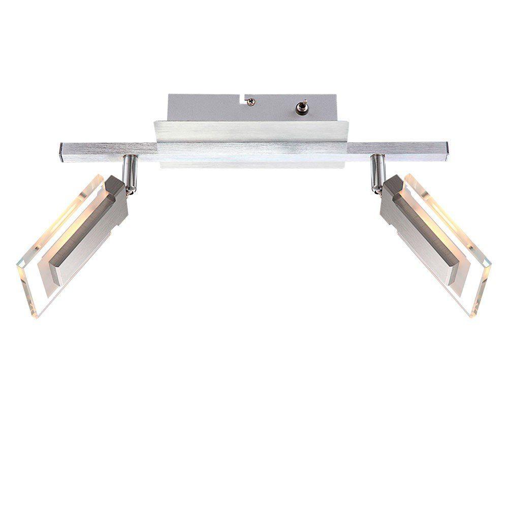 Licht-Trend Deckenleuchte »Tricky LED-Deckenleuchte 2er«