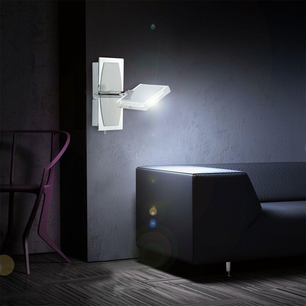 Licht-Trend Wandleuchte »LED-Wandleuchte Einzelstrahler«