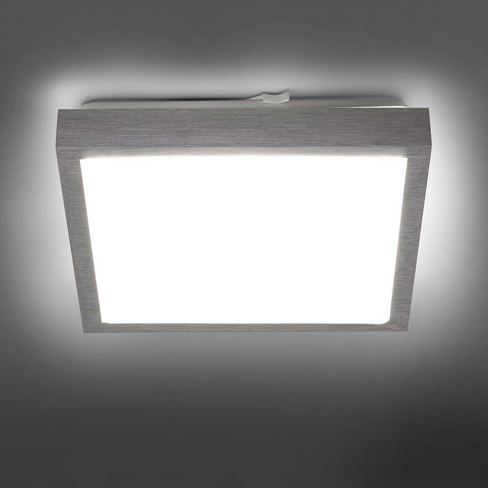 Licht-Trend Deckenleuchte »Minimalistische quadratische LED-Deckenleuchte«