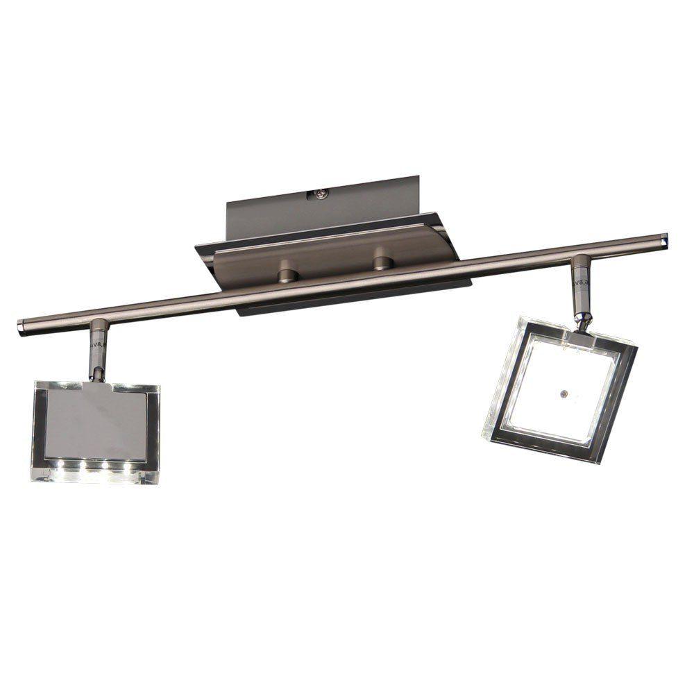 Licht-Trend Deckenleuchte »LED-Deckenleuchte Zweier-Balken«