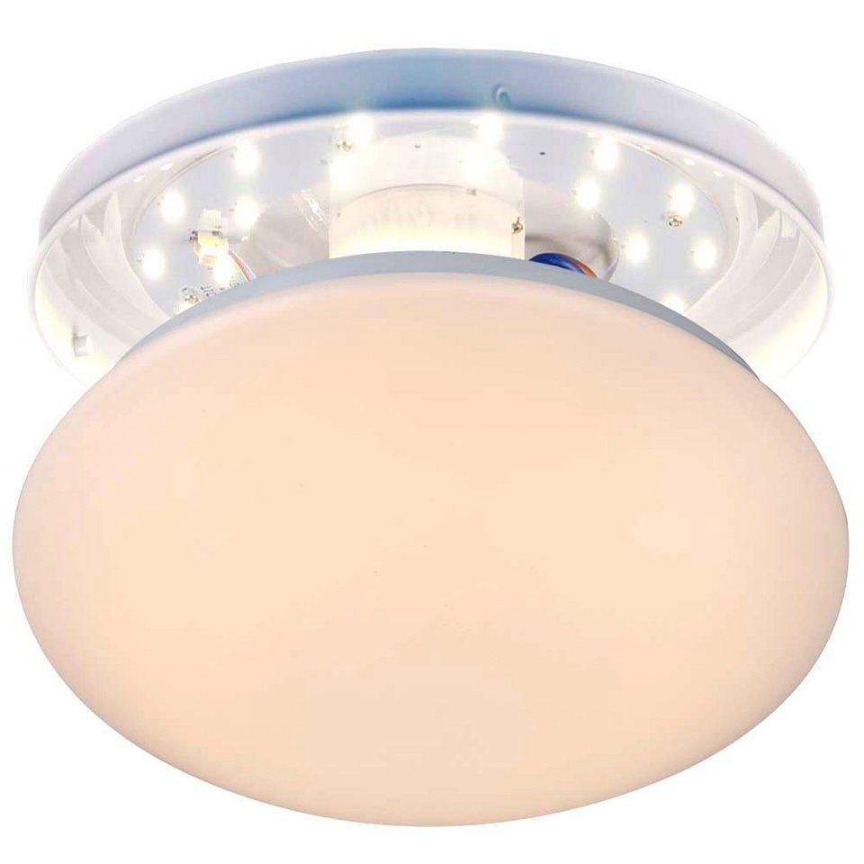 Licht-Trend Deckenleuchte »LED-Deckenleuchte in Weiss« in Weiß
