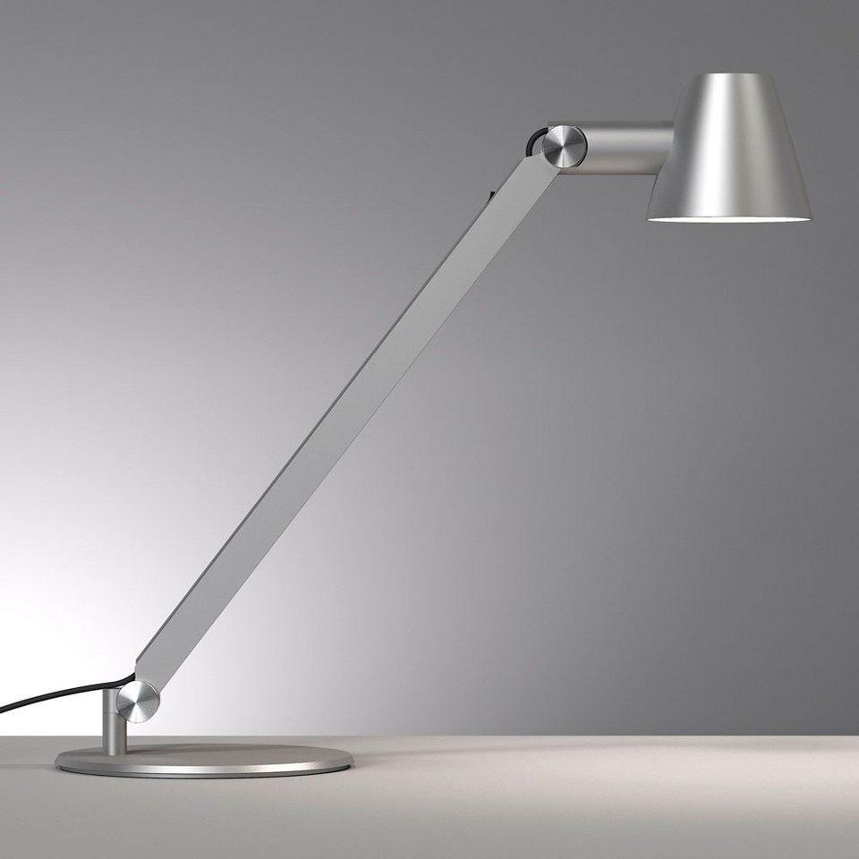 licht trend tischleuchte advant inkl klemm funktion online kaufen otto. Black Bedroom Furniture Sets. Home Design Ideas