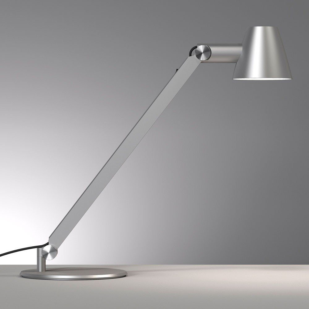 Licht-Trend Tischleuchte »Advant Tischleuchte inkl. Klemm-Funktion«