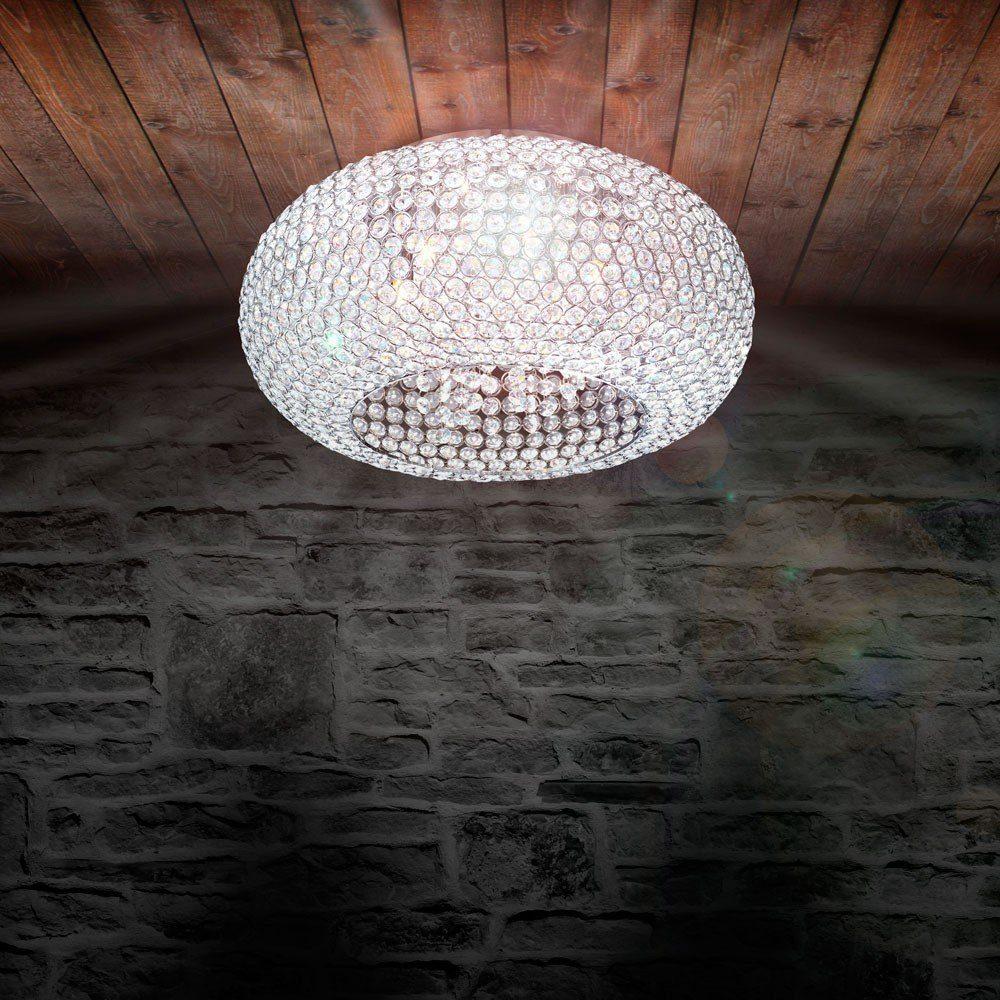 Licht-Trend Deckenleuchte »Mogul Kristall-Deckenleuchte mit hochwertigen«